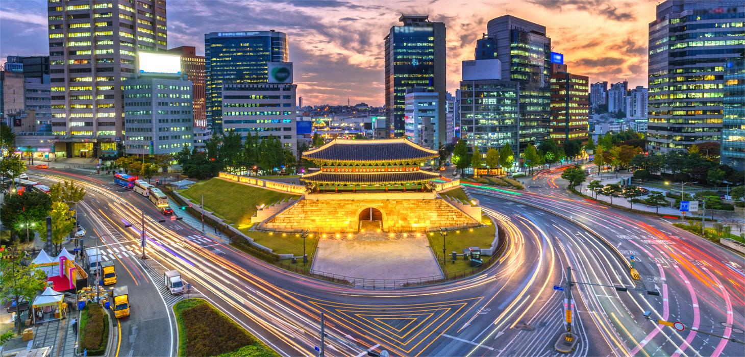 '세계 최고의 마이스 도시'