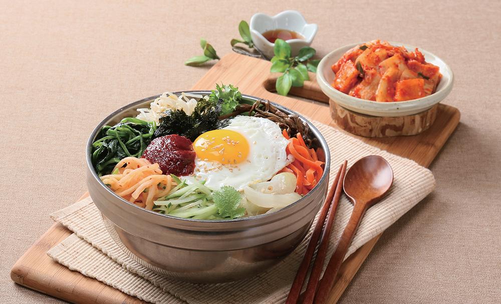 2020-4월 뉴스레터_더서울 라이브_비빔밥
