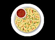 Icon of pajeon