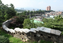 Namsan City Wall
